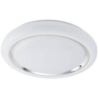 Φωτιστικό οροφής-τοίχου CAPASSO 96024 LED Ø400mm