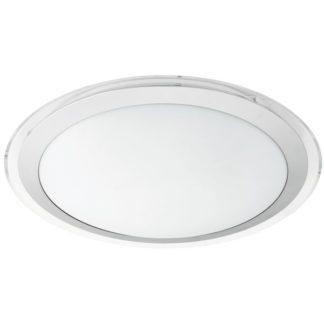 Φωτιστικό οροφής-τοίχου COMPETA 1 95678 LED Ø435mm