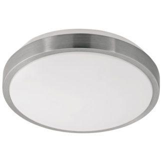 Φωτιστικό οροφής-τοίχου COMPETA 1 96032 LED Ø245mm