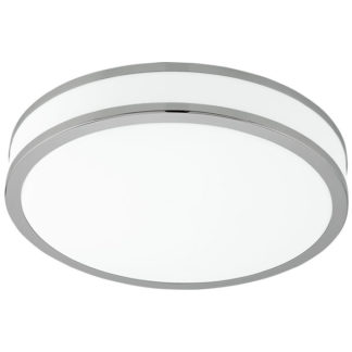 Φωτιστικό οροφής-τοίχου PALERMO 2 95684 LED Ø410mm