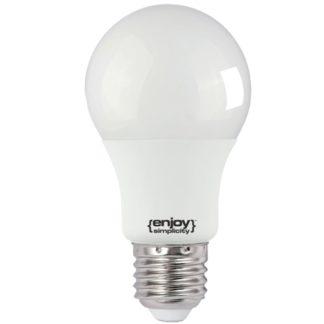 Λάμπα LED E27 A60 DC12V -24