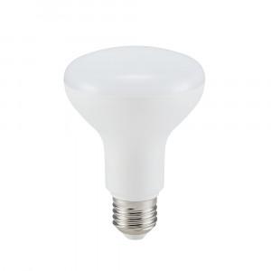 Λάμπα LED E27 R80 Samsung Chip SMD 10W Θερμό λευκό 3000K VTAC 135
