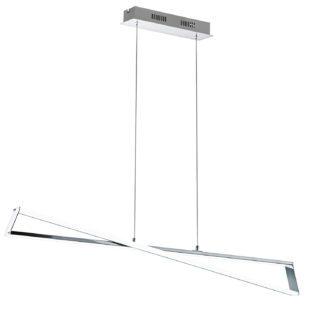 Φωτιστικό Οροφής Κρεμαστό Agrela 95566