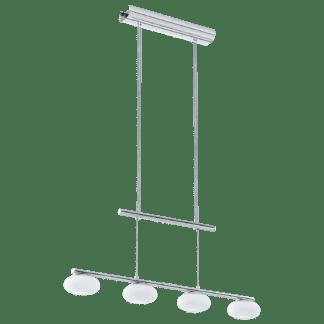 Φωτιστικό Οροφής Κρεμαστό Aleandro 1 96528