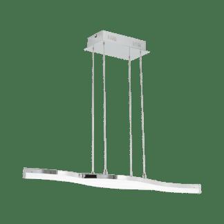 Φωτιστικό Οροφής Κρεμαστό Lasana 2 96101