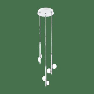Φωτιστικό Οροφής Olindra 96931