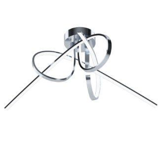 Φωτιστικό Οροφής Selvina 96307 White Eglo-
