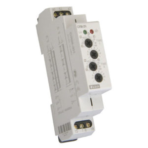 Χρονικό (TIMER) ράγας ELKO CRM-2H 12-240V AC-DC 1 module 16Α 309-108113007