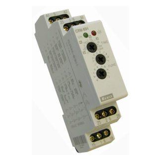 Χρονικό (TIMER) ράγας ELKO CRM-93H πολυλειτουργικό 12-240V AC-DC 1 module 8Α 10 λειτουργίες 309-108121200