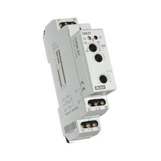 Χρονικό (timer) ράγας CRM-2T ELKO καθυστέρησης 240VAC 1 module 16A 309-108112291