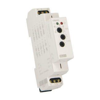Χρονικό (timer) ράγας ELKO CRM-91H πολυλειτουργικό 12-240V AC-DC 1 module 16A 10 λειτουργίες 309-108112420