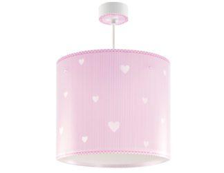 Sweet Dreams Pink φωτιστικό οροφής κρεμαστό 62012 S