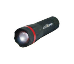 Φακός LED με ZOOM 1W AF004