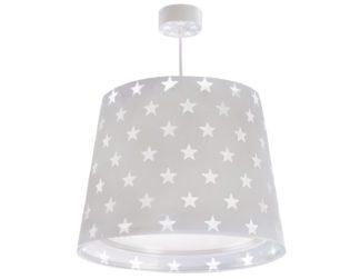 Stars Gray φωτιστικό οροφής 81212 E