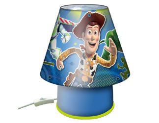 Toy Story φωτιστικό κομοδίνου 62818