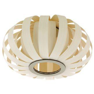 Φωτιστικό Οροφής Arenella 96653 Natural Eglo