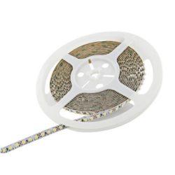 Tαινία LED DC12V SMD5050 10.8Wm IP20 4500K Φυσικό λευκό vtac 2143