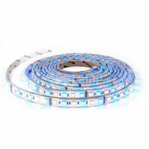 Tαινία LED DC12V SMD5050 10.8Wm IP20 RGB+Λευκό vtac2159