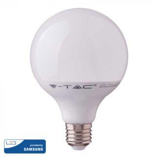 Λάμπα LED E27 G120 Samsung Chip SMD 17W Φυσικό λευκό 4000K vtac226