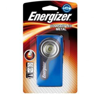 ΦΑΚΟΣ ENERGIZER LED ΠΛΑΚΕ COMPACT METAL F081038 2