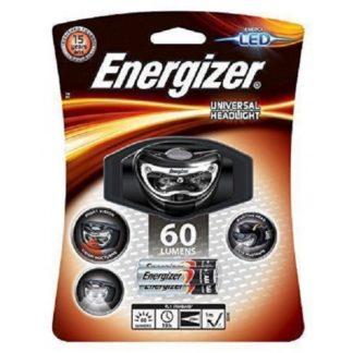 Φακός Κεφαλής Energizer F081041