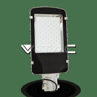 Φωτιστικό δρόμου LED High-Lumen 50W Φυσικό λευκό 4500K (5475)