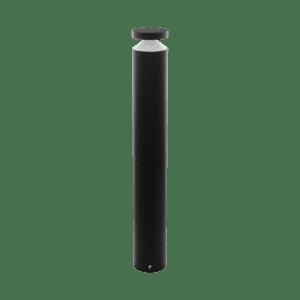 Φωτιστικό κολωνάκι Υ990mm MELZO 97304