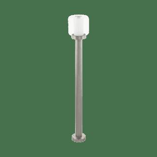 Φωτιστικό κολωνάκι εξωτερικού χώρου Υ100cm POLIENTO 95019