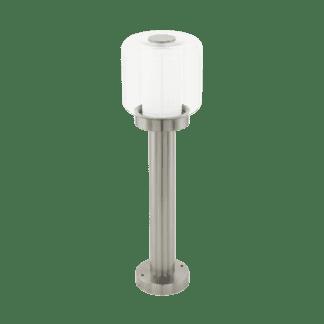 Φωτιστικό κολωνάκι εξωτερικού χώρου Υ50cm POLIENTO 95018