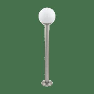 Φωτιστικό κολωνάκι 980mm ντιμαριζόμενο NISIA-C 97249