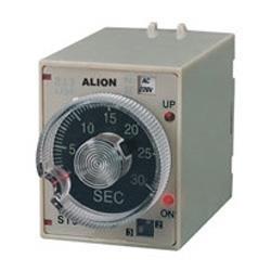 ΧΡΟΝΙΚΟ FULY STP3 50X40 12VDC Κωδ 309-011010012