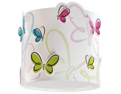 Butterfly οροφής φωτιστικό-πλαφονιέρα [62147]