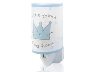 Prince φωτιστικό νύκτας πρίζας LED [92832]