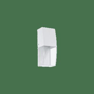 Απλίκα Εξωτερικού Χώρου Led Λευκό με Διάφανο SERVOI 95991