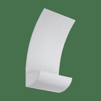 Απλίκα Εξωτερικού Χώρου Led σε Λευκό MONTEU 97149