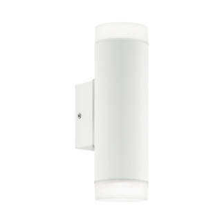 Απλίκα εξωτερικού χώρου λευκή dimmable RIGA-LED 96504