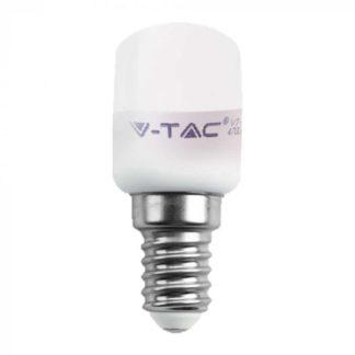 Λάμπα LED E14 ST26 Samsung Chip SMD 2W Λευκό 6400K (236)