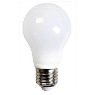 Λάμπα led FullGlass EL971400 A55 E27 4W 230V 2700k δέσμης 360°