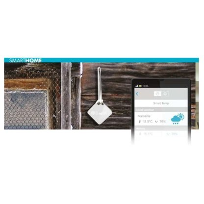 Αισθητήρας Θερμοκρασίας Και Υγρασίας Με Bluetooth BeeWi 780319 2
