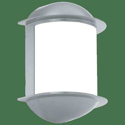 Απλίκα εξωτερικού χώρου σε ασημί ISOBA 96354