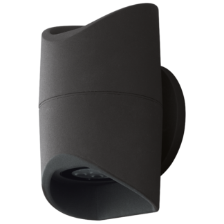 Απλίκα εξωτερικού χώρου σε ανθρακί χρώμα ABRANTES 95076