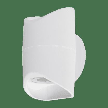 Απλίκα εξωτερικού χώρου σε λευκό χρώμα ABRANTES 95075