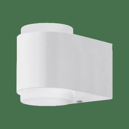 Απλίκα εξωτερικού χώρου σε λευκό χρώμα BRIONES 95077