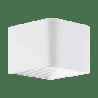 Απλίκα εξωτερικού χώρου σε λευκό χρώμα DONINNI 96497