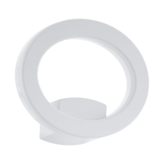 Απλίκα εξωτερικού χώρου σε λευκό χρώμα EMOLLIO 96274