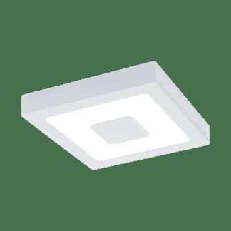 Απλίκα-πλαφονιέρα εξωτερικού χώρου σε λευκό χρώμα IPHIAS 96488