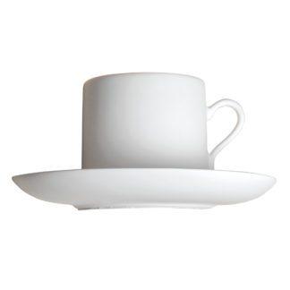 Απλίκα Γύψινη Λευκή Υ15cm VK 64174-231131