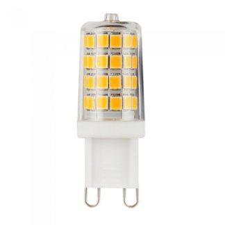 Λάμπα LED Spot G9 Samsung chip SMD 3W Θερμό λευκό 3000K V-TAC 246
