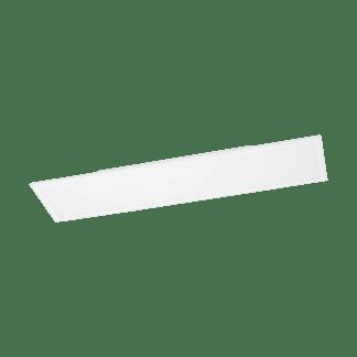 Φωτιστικό πάνελ LED 34W RGB λευκό σώμα, 1.20x30cm, με τηλεχειριστήριο EGLO SALOBRENA-C 96664 - Αντίγραφο