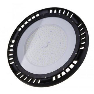 LED Καμπάνα UFO Samsung Chip SMD 100W 4000K Φυσικό λευκό 120° vtac 554